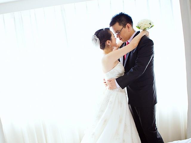 相愛容易相處難,婚前諮商的重要性