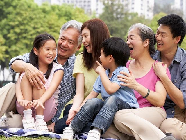 長期照顧不孤單,社會與家庭一起資源盤點