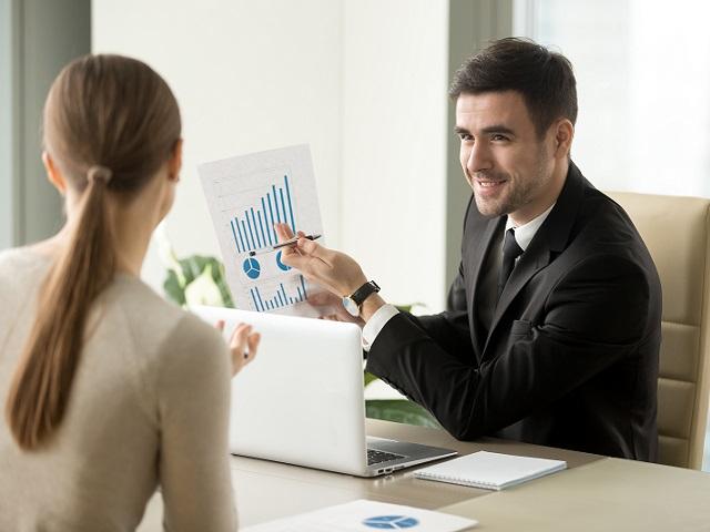 「這活兒真是人幹的!」員工協助方案讓人享受愛與工作,KPI上升老闆員工笑呵呵